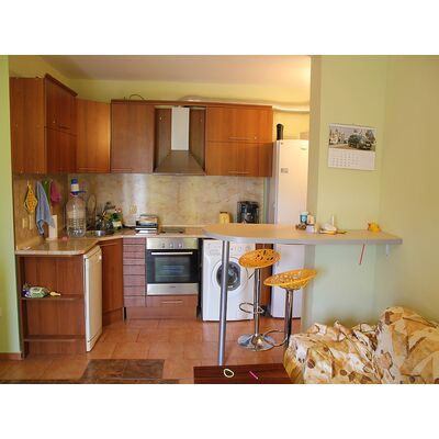 "ID1608 Двухкомнатная квартира в комплексе "" Риор ""<br><span style=""color: #2cbde1;"">Солнечный берег</span>"