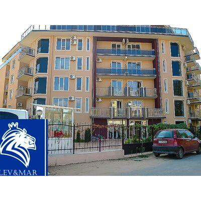 "ID227 Четырехкомнатная двухуровневая квартира(мезонет) в  комплексе"" Vip Vision ""  Солнечный берег"