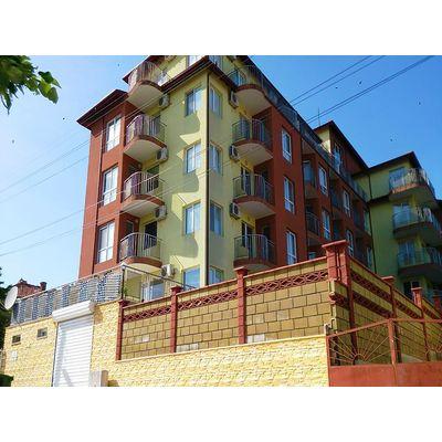 """ID305 Квартира - студия в комплексе"""" Аквамарин """", Бяла"""