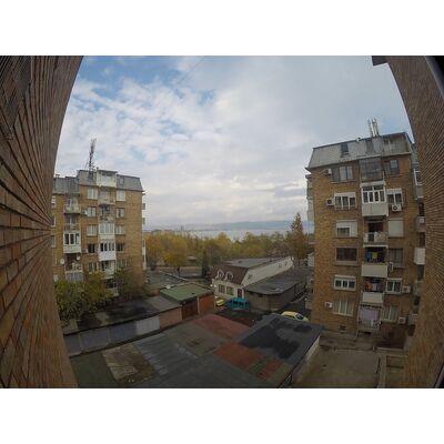 ID150 Четырехкомнатная квартира в жилом доме, Несебр