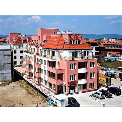 "ID998 Двухкомнатная квартира  в комплексе "" Тара ""<br><span style=""color: #2cbde1;"">Равда</span>"