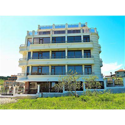 ID993 Квартиры по цене застройщика в новом жилом доме, Созополь