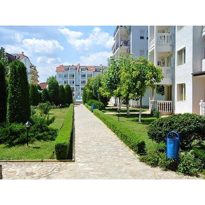 "ID1789 Двухкомнатная квартира в комплексе ""Браво 5"", Солнечный берег"