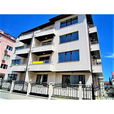 "ID663 Апартаменты в комплексе "" Амел "", Равда"