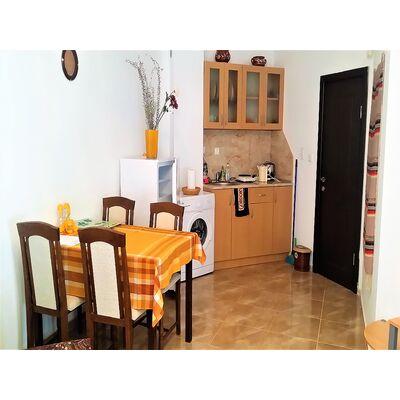 """ID810 Апартаменты с одной спальней в жилом доме """" Лазур """", Равда"""