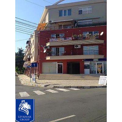 ID237 Двухкомнатная квартира в жилом доме без таксы поддержки в Равде