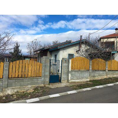 ID2029 Дом с участком земли, Кошарица