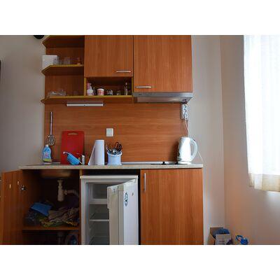 "ID2073 Двухкомнатная квартира в комплексе ""Амадеус 11"", Солнечный берег"