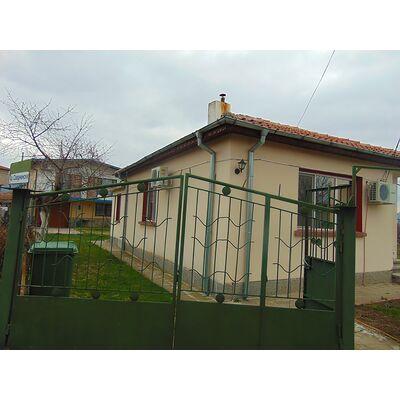 ID2070 Дом с земельным участком, с.Оризаре