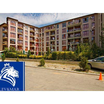 "ID293 Недорогая трехкомнатная квартира в комплексе "" Санни Вью Норд "" Солнечный берег, Солнечный берег"