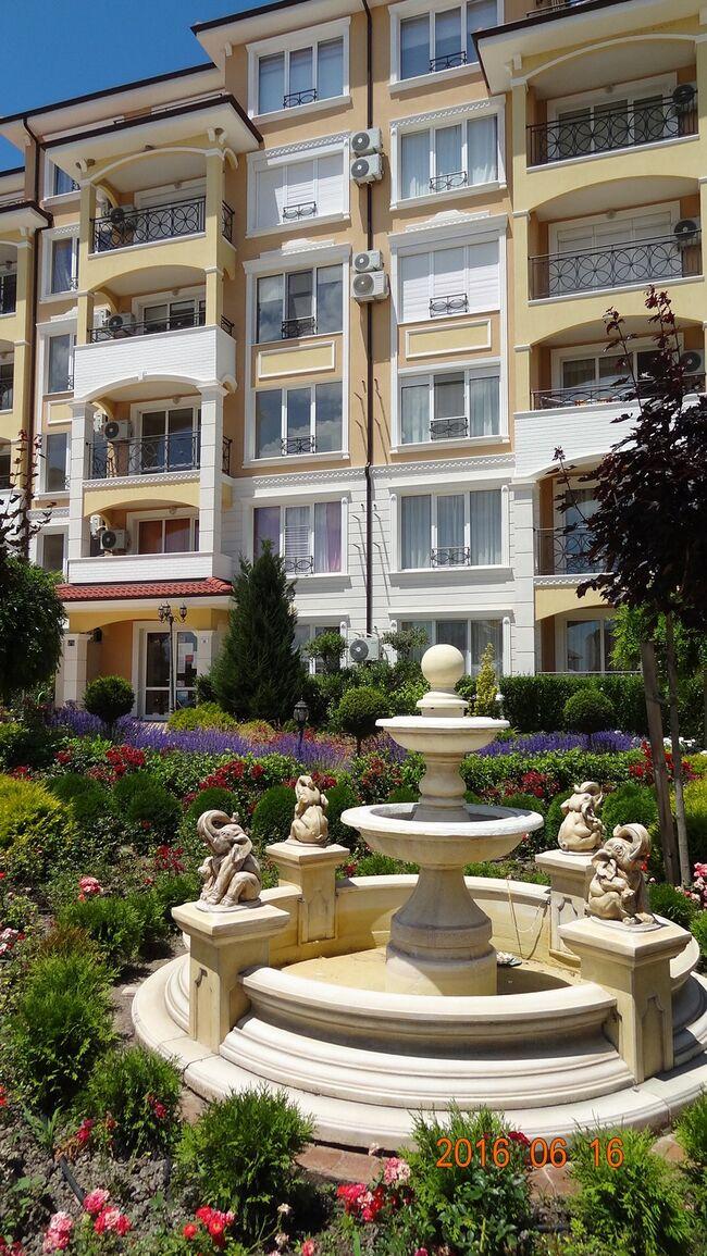 """ID877 Апартаменты в великолепном комплексе """" Элитония Гарденс """" Равда<br><span style=""""color: #2cbde1;"""">Равда</span> фото 7"""