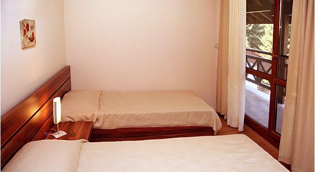 """ID915 Апартаменты в комплексе """" Маунтин Лейк """" Пампорово<br><span style=""""color: #2cbde1;"""">Пампорово</span> фото 30"""