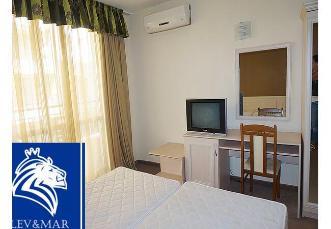 "ID574 Квартира - студия в апарт-отеле "" Авалон "", Солнечный берег"