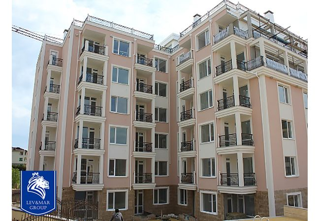 """ID580 Двухкомнатная квартира в комплексе """" Родина 2 """", Святой Влас"""