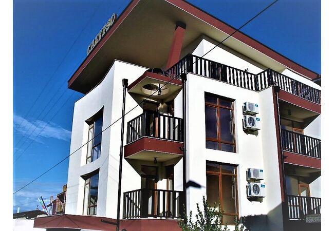 "ID658 Апартаменты  в комплексе "" Калипсо "", Черноморец"