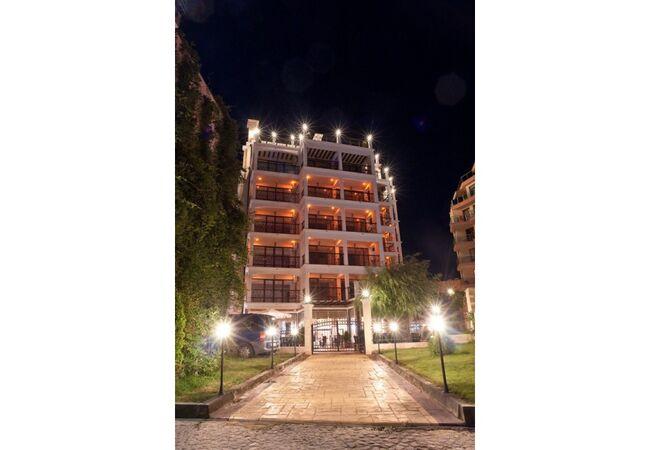 """ID803 Апартаменты  в комплексе """" Долфин Коаст """", Солнечный берег фото 5"""