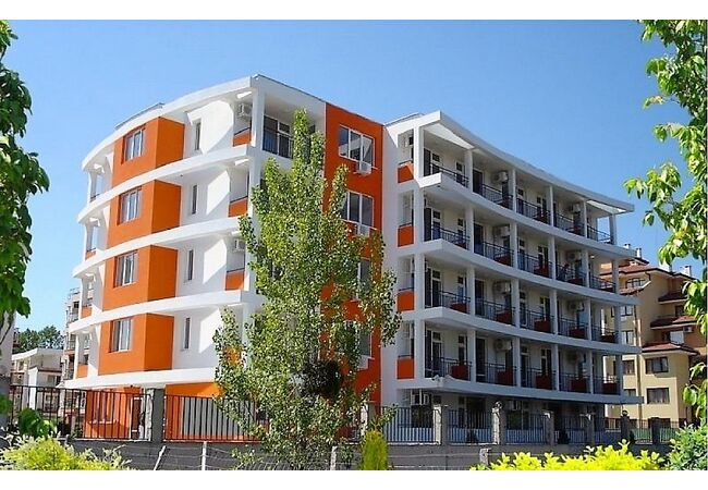 "ID1029 Апартамент с двумя спальнями в комплексе "" Абелия Резиденс "" Солнечный берег, Солнечный берег"