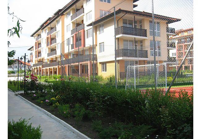 """ID734 Апартаменты в комплексе """" Шато Ахелой 2 """", Ахелой фото 16"""