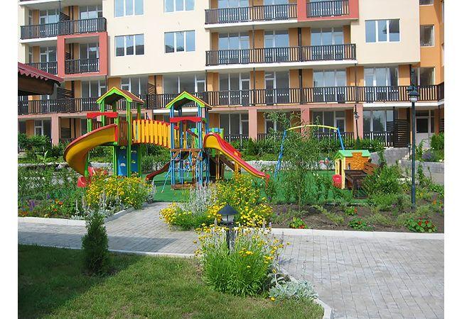 """ID734 Апартаменты в комплексе """" Шато Ахелой 2 """", Ахелой фото 21"""