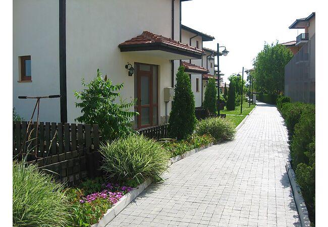"""ID734 Апартаменты в комплексе """" Шато Ахелой 2 """", Ахелой фото 24"""