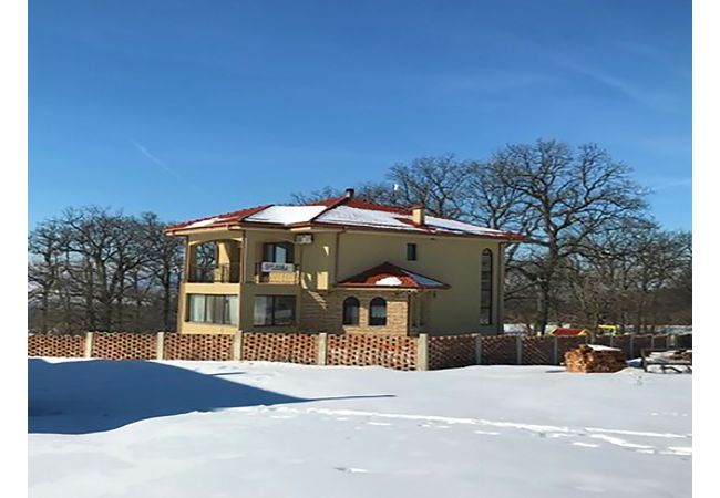 ID441 Дом со всеми удобствами в селе Паницово, с.Паницово
