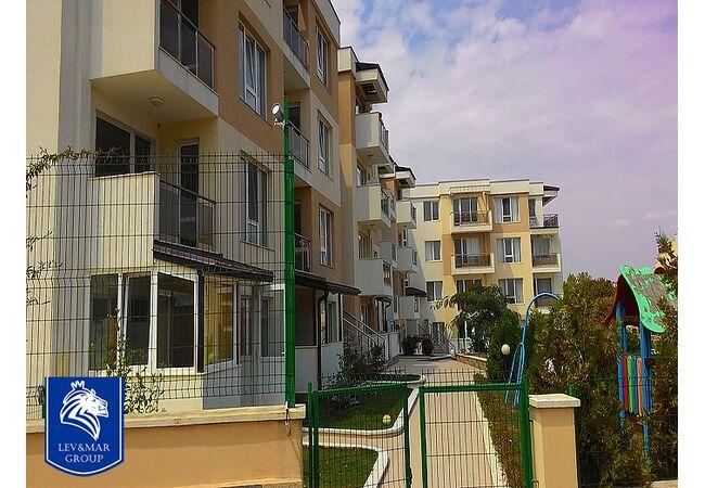 """ID377 Квартира - студия в комплексе """" Солита """", Бяла"""