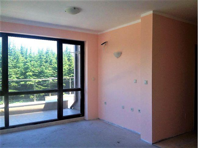 """ID753 Апартаменты для круглогодичного проживания в комплексе """" Сиа Сан Резиденс """" Солнечный берег фото 5"""
