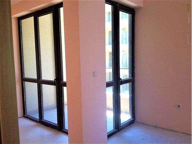"""ID753 Апартаменты для круглогодичного проживания в комплексе """" Сиа Сан Резиденс """" Солнечный берег фото 7"""