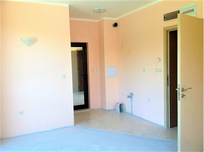 """ID753 Апартаменты для круглогодичного проживания в комплексе """" Сиа Сан Резиденс """" Солнечный берег фото 8"""