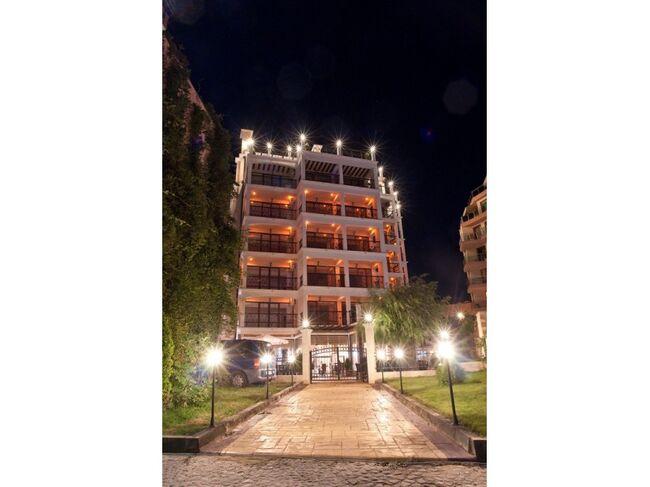 """ID803 Апартаменты на первой линии от моря в апарт - отеле """" Долфин Коаст """" Солнечный берег фото 5"""