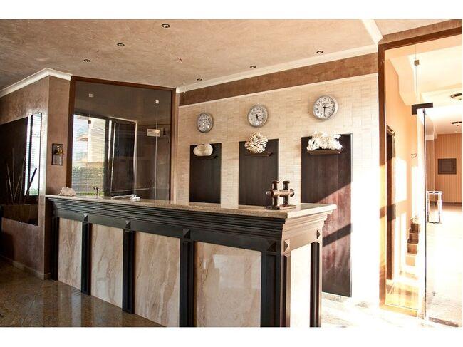 """ID803 Апартаменты на первой линии от моря в апарт - отеле """" Долфин Коаст """" Солнечный берег фото 6"""