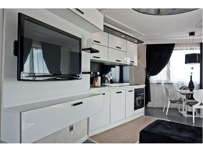 """ID803 Апартаменты на первой линии от моря в апарт - отеле """" Долфин Коаст """" Солнечный берег фото 12"""