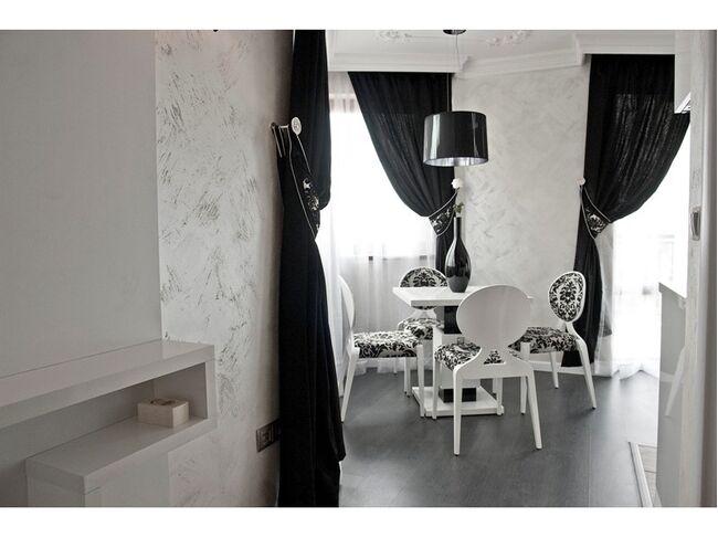 """ID803 Апартаменты на первой линии от моря в апарт - отеле """" Долфин Коаст """" Солнечный берег фото 15"""
