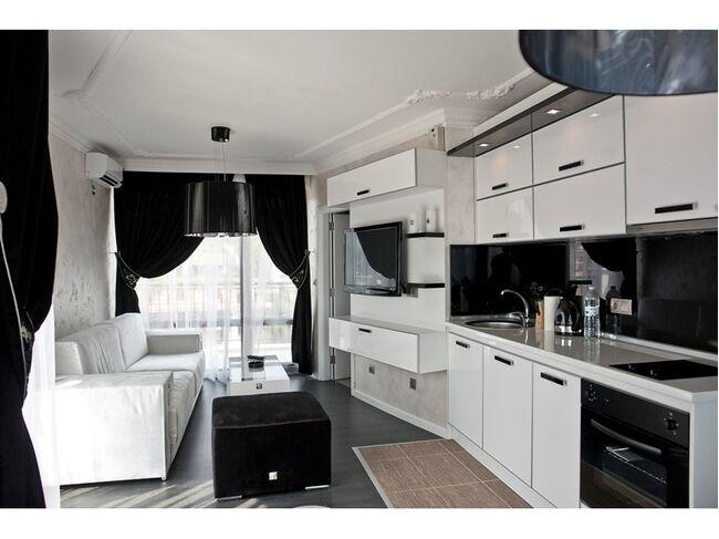 """ID803 Апартаменты на первой линии от моря в апарт - отеле """" Долфин Коаст """" Солнечный берег фото 20"""