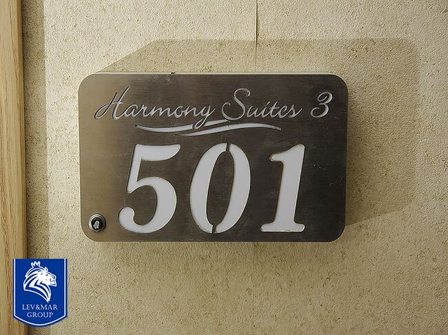 "ID77 Трехкомнатная квартира в комплексе"" Harmony Suites 3 ""  Солнечный берег<br><span style=""color: #2cbde1;"">Солнечный берег</span>"