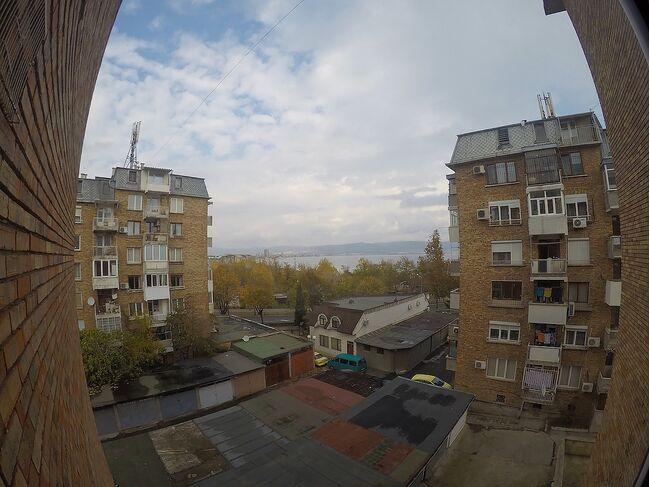 "ID150 Четырехкомнатная квартира в жилом доме<br><span style=""color: #2cbde1;"">Несебр</span>"