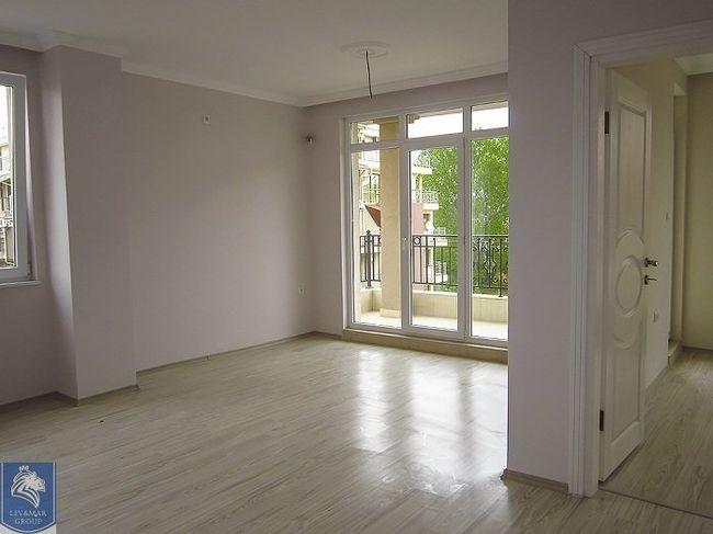 "ID244 Двухкомнатные апартаменты в комплексе "" Persani 3 ""<br><span style=""color: #2cbde1;"">Солнечный берег</span>"