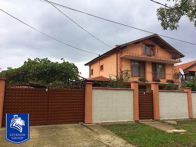 ID121 Дом с участком земли в с.Оризари недалеко от Солнечного берега