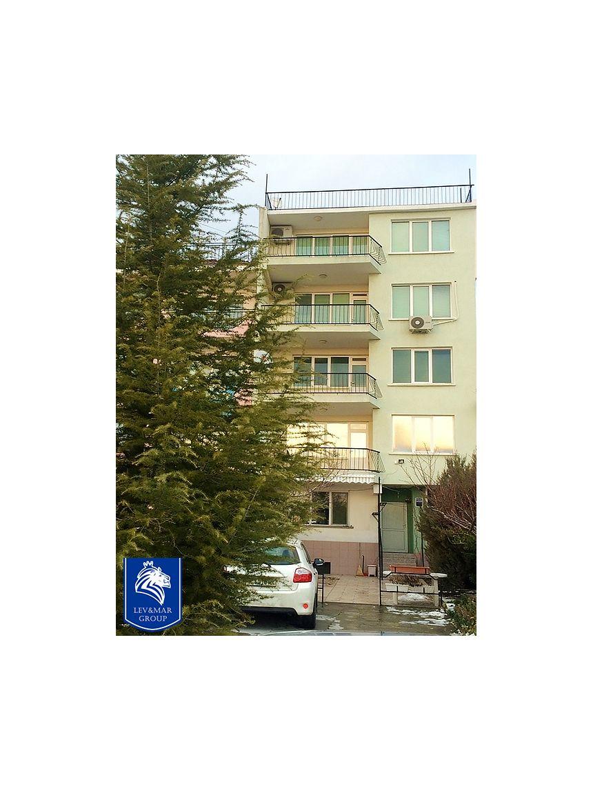 ID488 Двухкомнатная квартира в жилом доме, Святой Влас