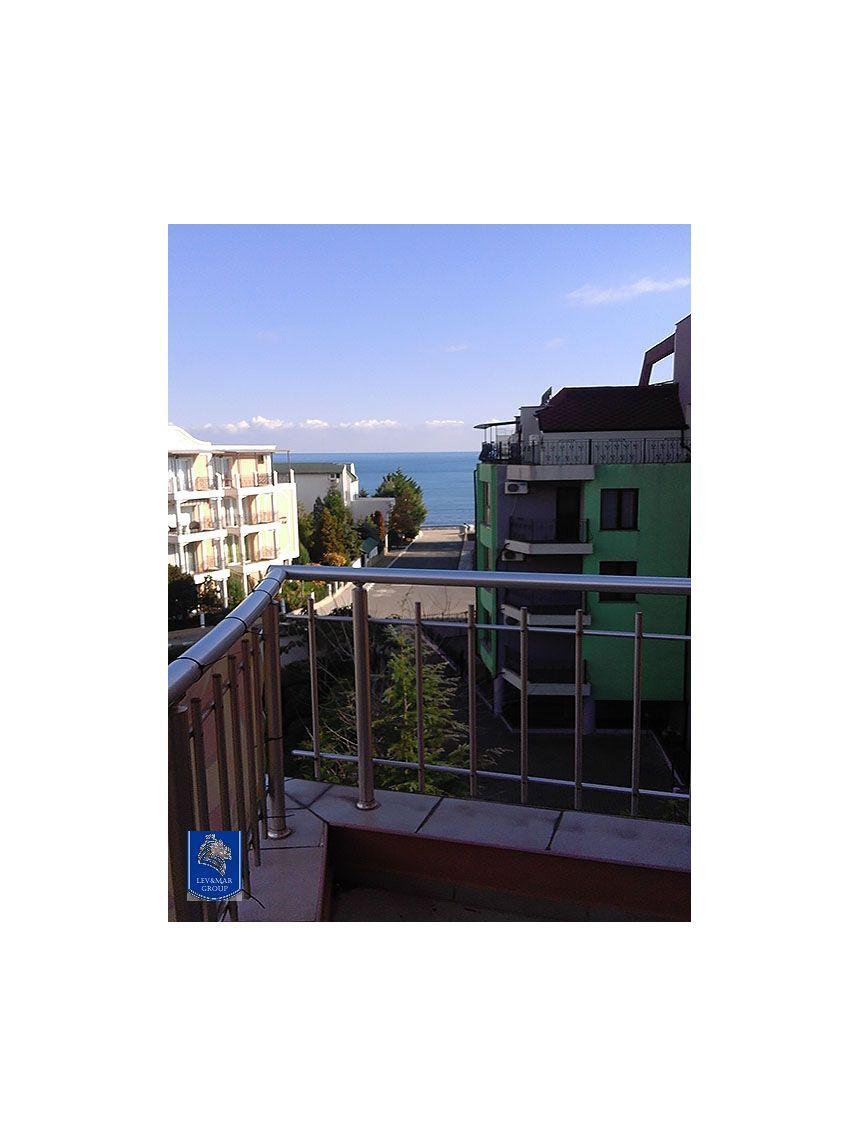ID326 Двухкомнатный апартамент в комплексе Виктория