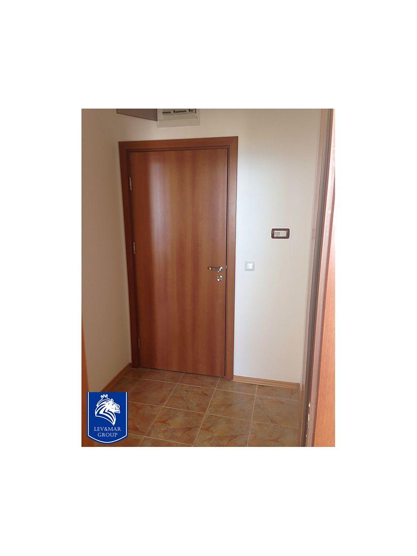 ID426 Двухкомнатная квартира в комплексе Солита