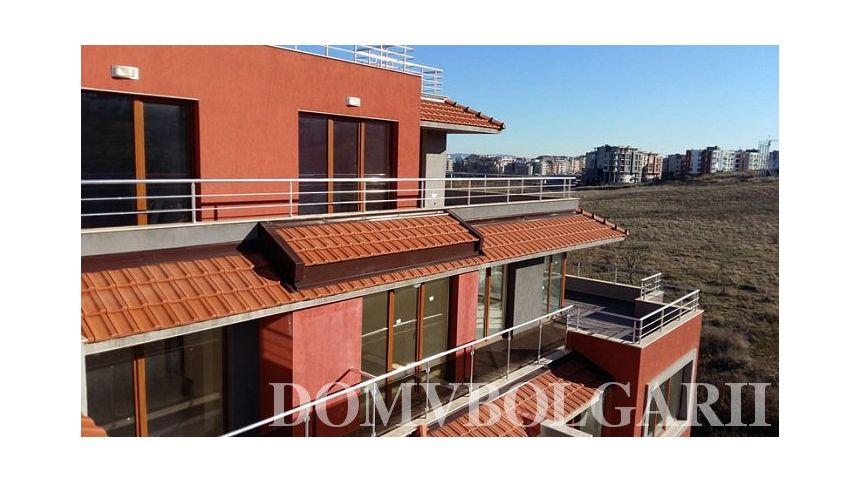ID101 Квартиры в комплексе Balkan Breeze 6