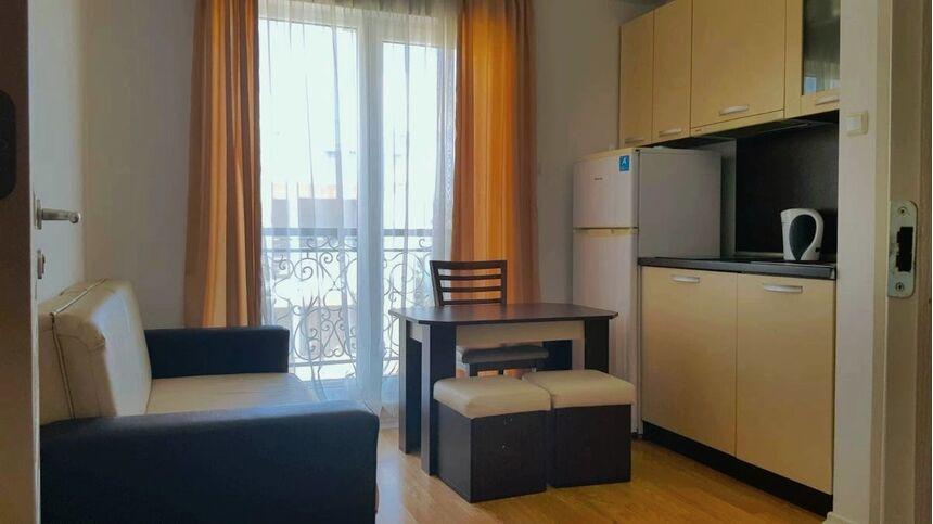 ID3989 Двухкомнатная квартира в комплексе Романс Марин