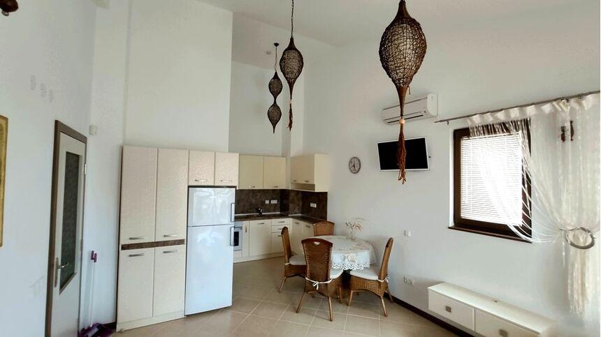 ID4014 Двухкомнатная квартира в комплексе Оазис Бич Резорт