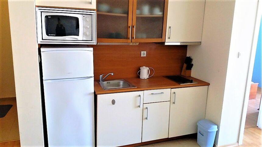 ID764 Апартамент с одной спальней в комплексе Сан Сити 1
