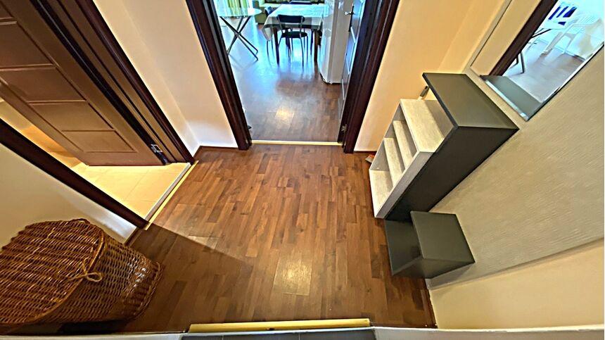 ID3121 Трехкомнатная квартира в комплексе Санни Бич Плаза