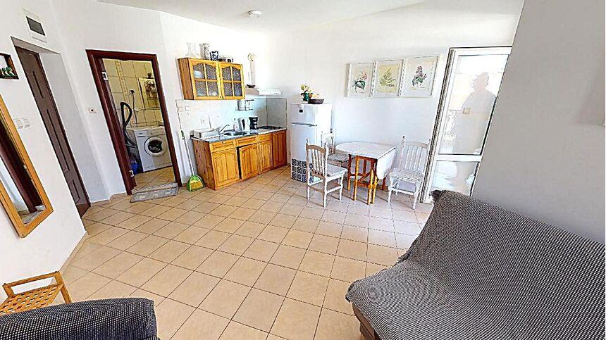 ID3630 Двухкомнатная квартира в комплексе Вилла Изгрев 4