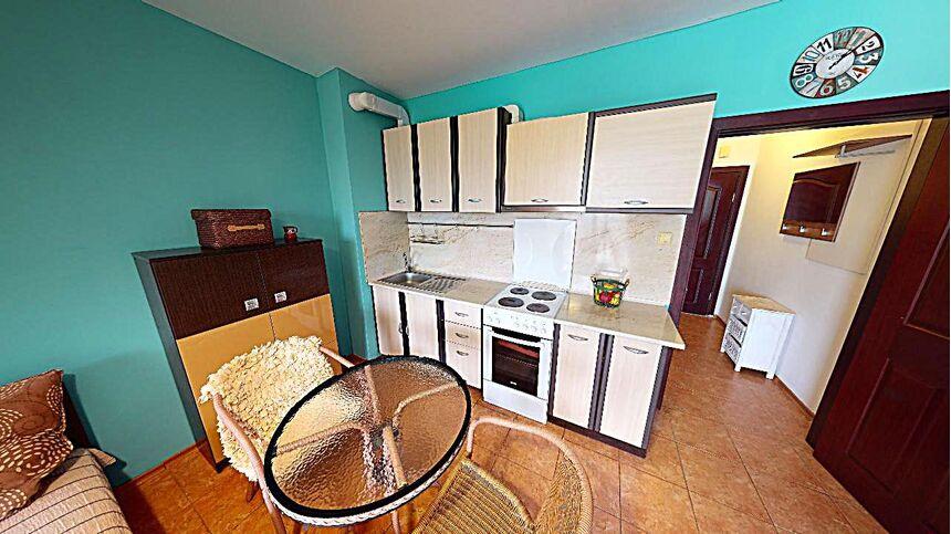 ID3666 Двухкомнатная квартира в комплексе Марак