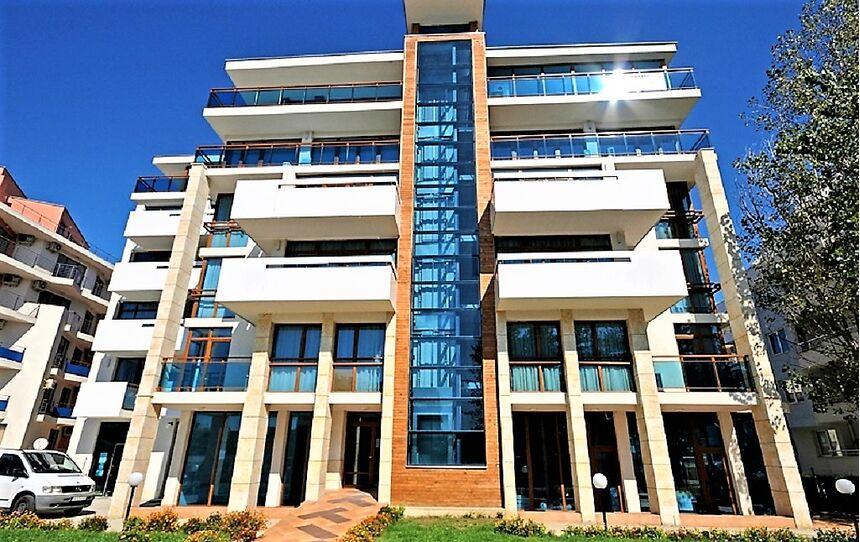 ID1373 Двухкомнатный апартамент в комплексе Вилла Итта