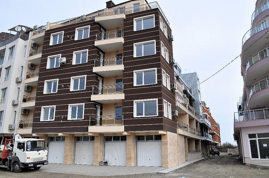ID873 Квартиры в жилом доме Аглая 3